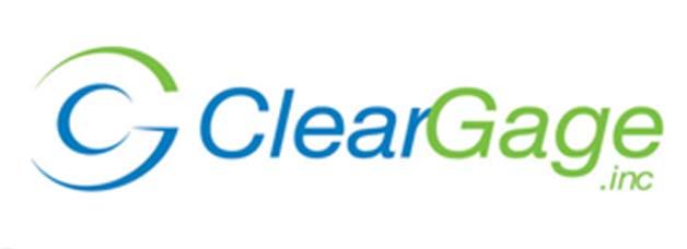 Clear Gage inc.