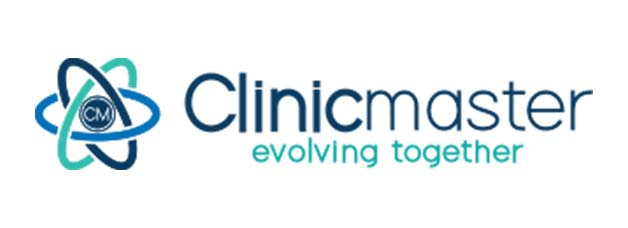 Clinicmaster Logo Evolving Together