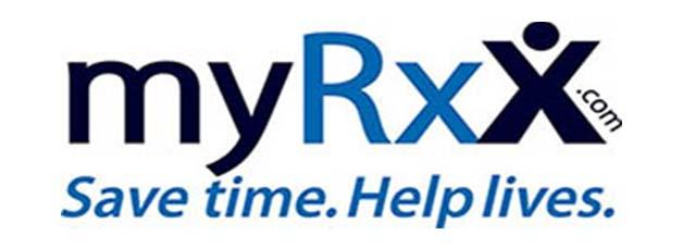 myRxX