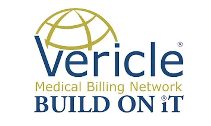 Vericle Logo